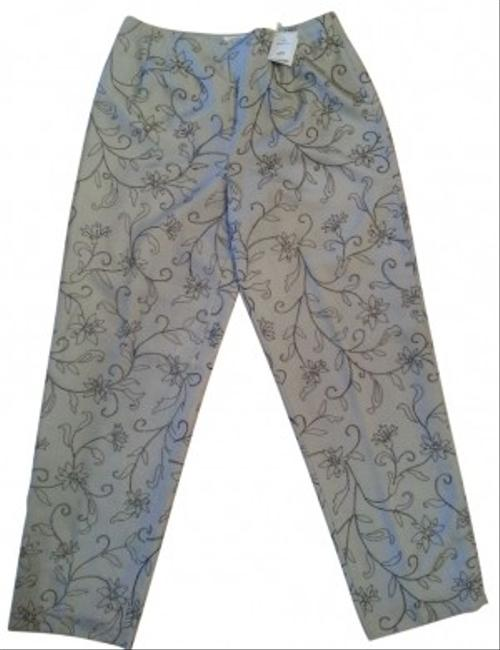 Preload https://item1.tradesy.com/images/talbots-light-grey-with-black-and-white-accent-yarn-silk-doupioni-straight-leg-pants-size-12-l-32-33-20875-0-0.jpg?width=400&height=650