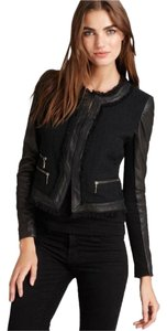Rebecca Taylor Tory Burch Isabel Marant Victoria Beckham Alice Olivia Iro Leather Jacket
