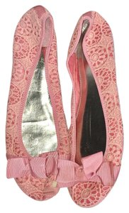 Alfani Light Pink Flats