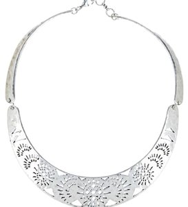 Lucky Brand Openwork Collar Necklace