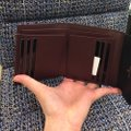 Chanel BN Chanel Classic Flap/Trifold Wallet Image 2