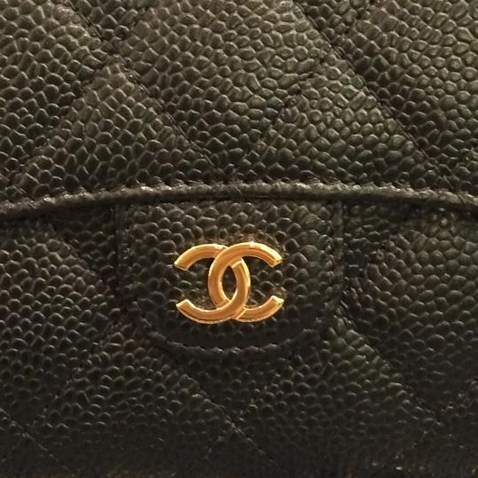 Chanel BN Chanel Classic Flap/Trifold Wallet Image 3