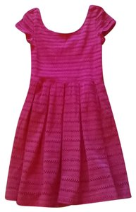 Authentic American heritage short dress Pink on Tradesy