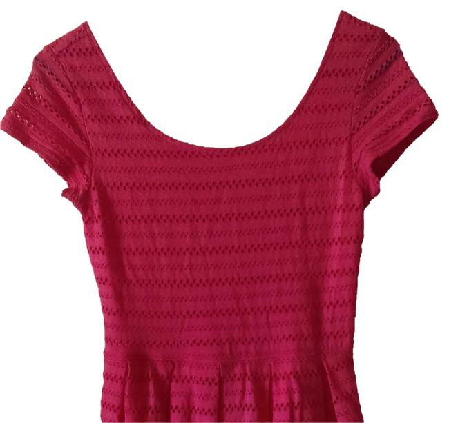 Authentic American heritage short dress Pink on Tradesy Image 1