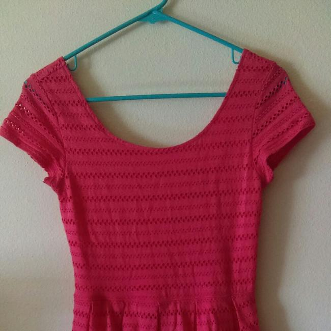 Authentic American heritage short dress Pink on Tradesy Image 2