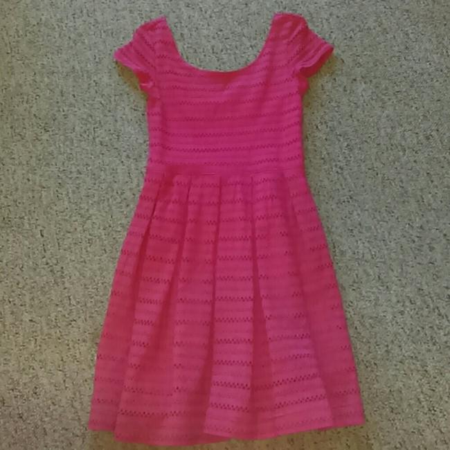 Authentic American heritage short dress Pink on Tradesy Image 4