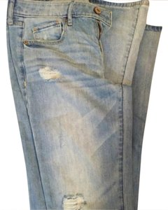 Abercrombie & Fitch Relaxed Fit Jeans
