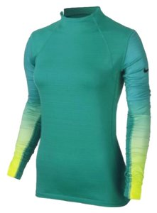 Nike Nike Women's Pro HyperWarm Fade Long Sleeve Top