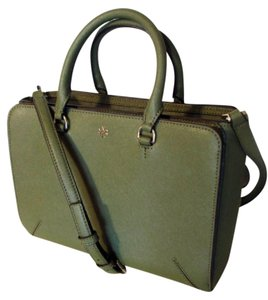 Tory Burch Tote in GREEN OLIVE