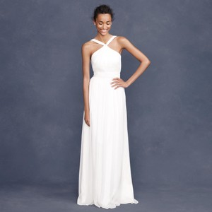 J.Crew Sinclair Wedding Dress