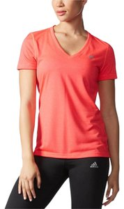 adidas Adidas Ultimate V Neck Tee for Women LARGE