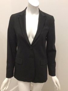 Theory Theory Two Button Tuxedo Jacket
