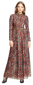 Tory Burch Leane Gown Color/Code A Dress