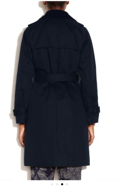 A.P.C. Trench Coat Image 3