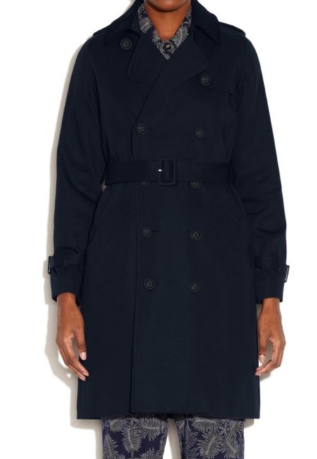 A.P.C. Trench Coat Image 4