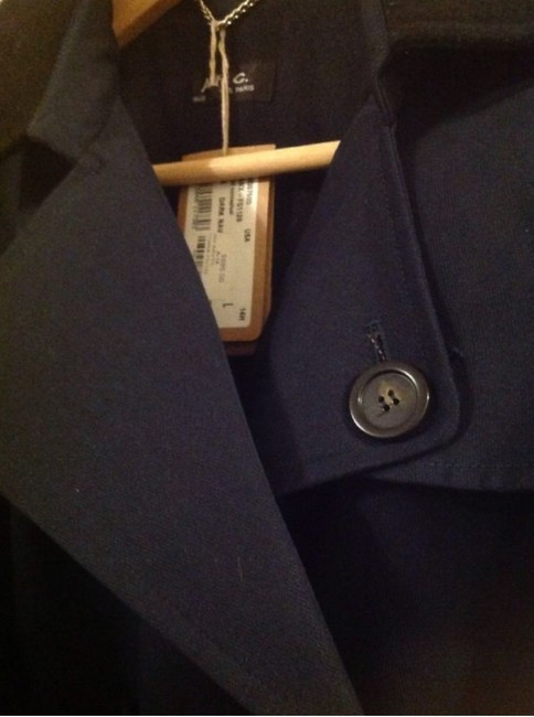 A.P.C. Trench Coat Image 6