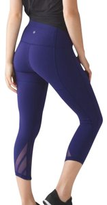 Lululemon Emperor Blue Leggings
