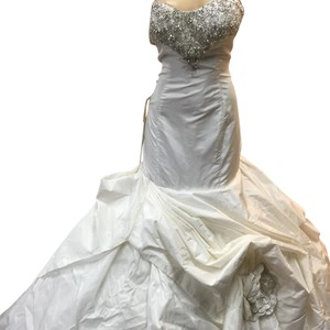 Stephen Yearick Stephen Yearick Custom Gown Wedding Dress