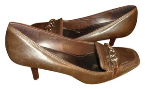 Cole Haan Loafers Brown Pumps