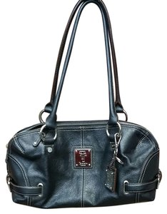 Tignanello Satchel in Black