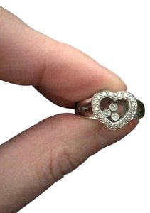 Other 10K diamond ring
