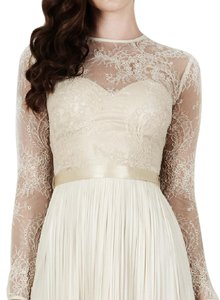 Catherine Deane Waterfall Dress Wedding Dress