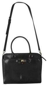 Kate Spade Tote in Charcoal