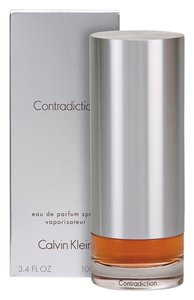 Calvin Klein CONTRADICTION BY CALVIN KLEIN--MADE IN USA