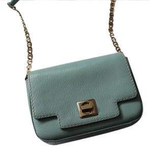 Kate Spade Chain Strap Leather Weddings Sping Shoulder Bag