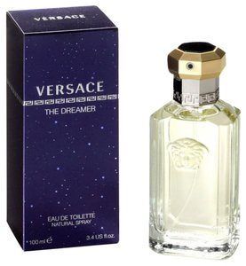 Versace THE DREAMER BY VERSACE--MADE IN ITALY
