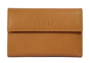a51643a625dc Added to Shopping Bag. Gucci Gucci Women's Leather French Flap ...