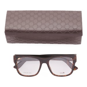 Gucci Gucci Havana Optical Glasses