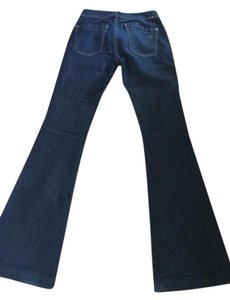 DL1961 DL 1961 Maternity Flare Jeans