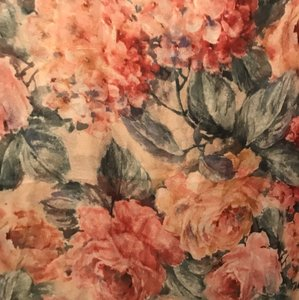 Other Floral Neck Scarf