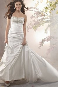 Alfred Angelo 2360 Wedding Dress