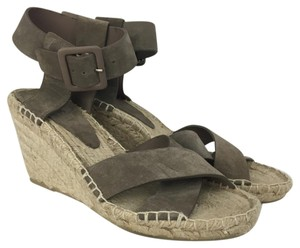Vince Taupe Wedges