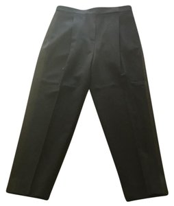 Lanvin Trouser Pants Black