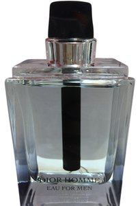 Dior DIOR HOMME - EAU FOR MEN - 3.4 OZ - EAU DE TOILETTE PERFUME SPRAY