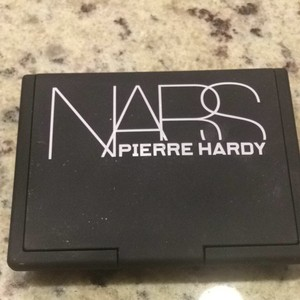 0 Degrees Nars Pierre Hardy Limited Edition Blush