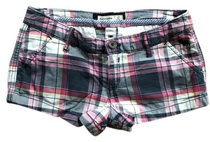 abercrombie kids Mini/Short Shorts Plaid