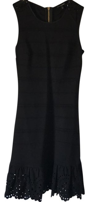 Preload https://img-static.tradesy.com/item/20879069/juicy-couture-black-slim-knee-length-cocktail-dress-size-4-s-0-1-650-650.jpg