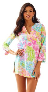 Lilly Pulitzer Lilly Lilly Marco Marco Island Lilly Tunic