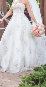 Maggie Sottero Maggie Sottero Hannah Wedding Dress
