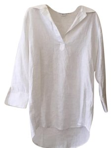 Vineyard Vines Linen Linen Tunic