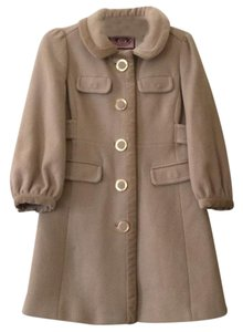 Juicy Couture Juicy Juicy Jacket Wool Jacket Pea Coat