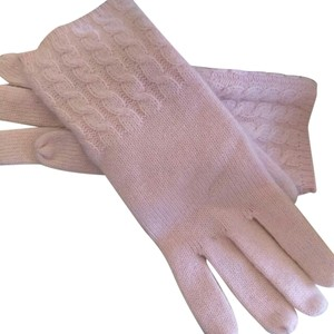 Charter Club Excellent condition cashmere gloves