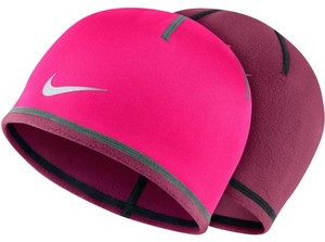 Nike Nike Therma FIT Reversible Running Knit Beanie Hat 575824