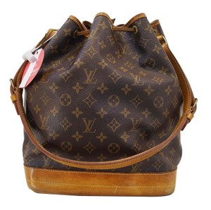 Louis Vuitton Lv Noe Monogram Shoulder Bag