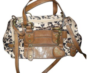 Jessica Simpson Cross Body Bag - item med img