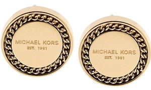 Michael Kors Nwt Stud Earrings